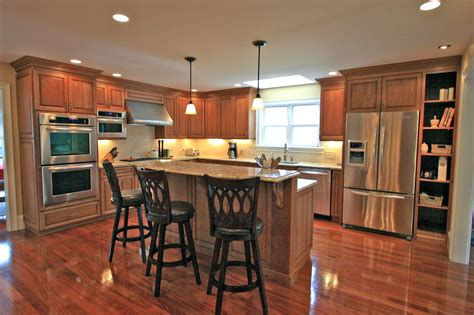 Check Out The Pics Of New Kitchens!  Halliday Construction