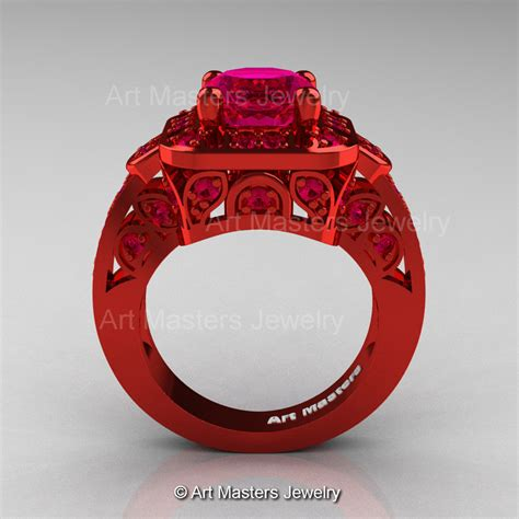 Art Masters Classic 14k Red Gold 20 Ct Pigeoin Blood Ruby. Cathedral Style Engagement Rings. Branch Rings. Ice Wedding Rings. Traditional Wedding Irish Wedding Rings. Wedding German Wedding Rings. Freemason Rings. Blue Topaz Wedding Rings. Spouse Wedding Rings