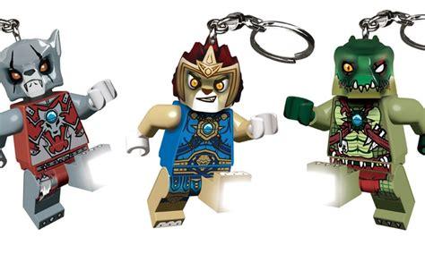 lego chima key chain led light groupon goods