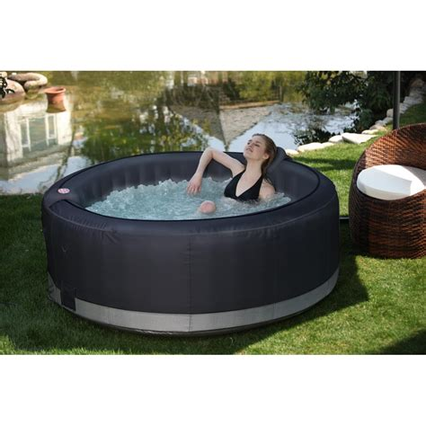 spa gonflable ospazia family luxe 6 places