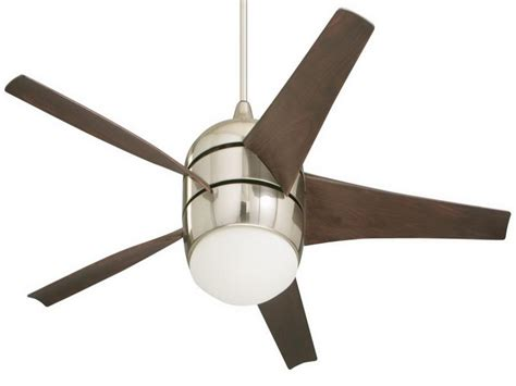 airplane ceiling fan light desain with brown propeller sayleng
