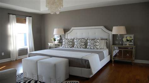 White Bedroom Walls, Gray Paint Colors Bedroom Walls Best