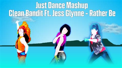 Rather Be By Clean Bandit Ft. Jess Glynne