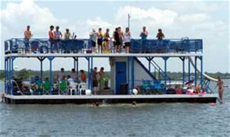 Party Boat Rentals Conroe by Lake Lewisville Map