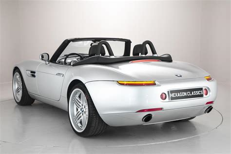 Used 2000 Bmw Z8 For Sale In London