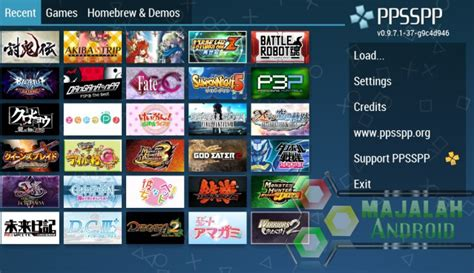 Kumpulan Download Game Psp / Ppsspp Iso High Compressed