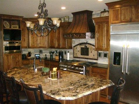 tuscan kitchens images home design and decor reviews