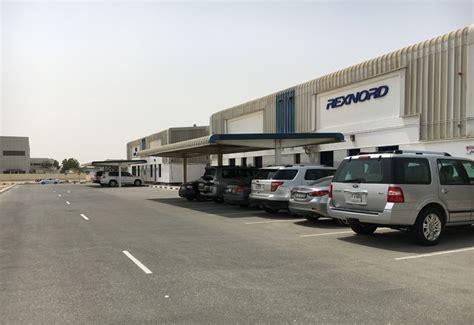uae zurn inaugurates 930 sqm warehouse in jafza constructionweekonline