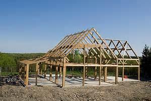 conseils auto construction maison en bois