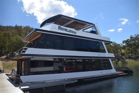 House Boat Victoria by Revelation Major Price Reduction House Boats Boats