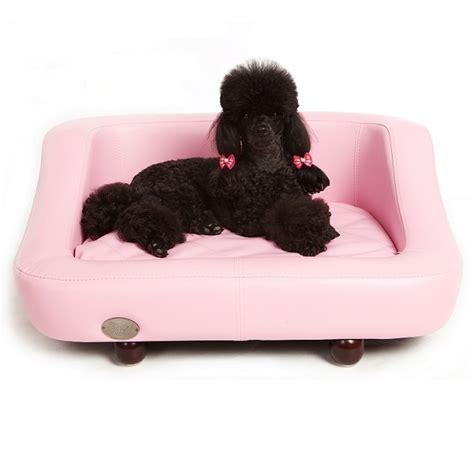 canap 233 pour chien de luxe sofas chiens oh pacha