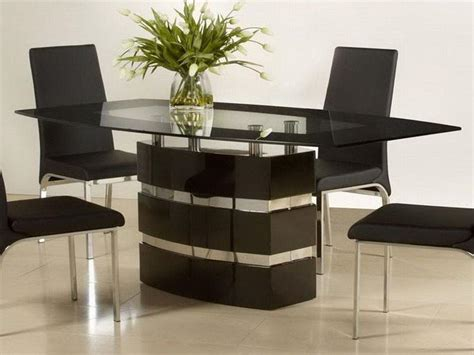 uncategorized ch xenia modern dining tables for small spaces modern dining tables for small