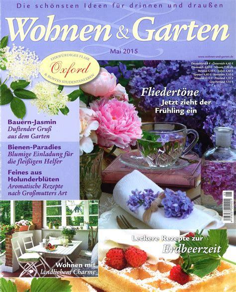 Wohnen Und Garten  Haus & Garten  Zeitschriften Online