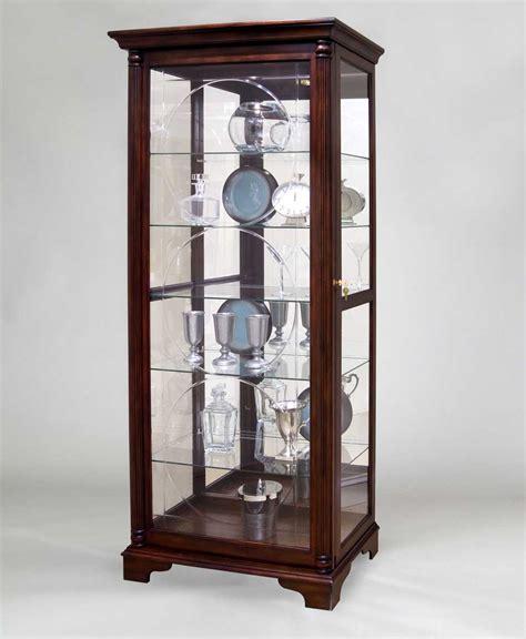 howard miller curio cabinet office furniture