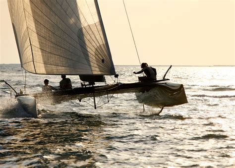 Gc32 Catamaran Cost by Gc32 Extreme Catamaran Launched In Dubai Marine Scene Asia