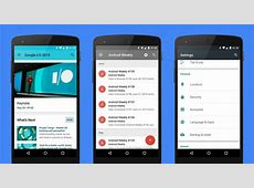 Using full width cards to maximize content – AndroidPub