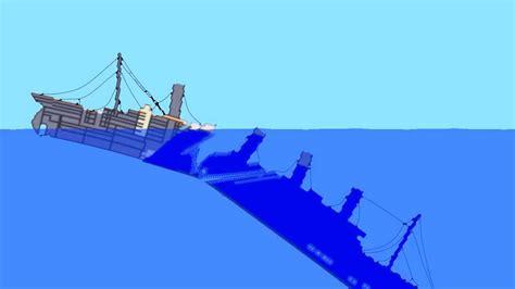 titanic sinking simulator alpha 1 2
