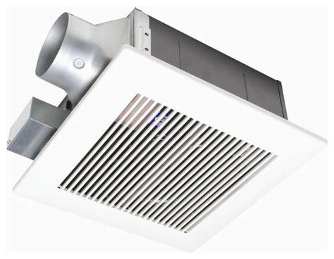whisper bathroom fan modern vancouver by