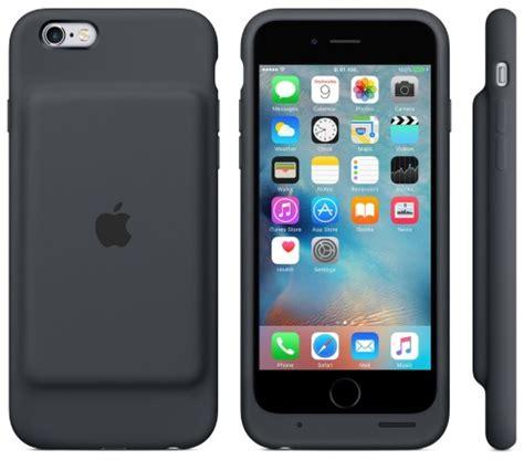 aveu d 233 chec apple d 233 voile sa premi 232 re coque batterie pour iphone 6 zdnet