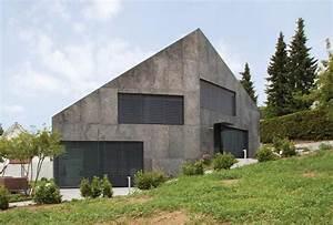 Split Level Haus Grundriss : zwei einfamilienh user in oberweningen ch angeschliffene felsen sepsitename ~ Markanthonyermac.com Haus und Dekorationen
