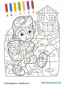 Kinder Bilder Malen : malen nach zahlen kind malen nach zahlen vorlagen f r kindergarten kinder mit der malen nach ~ Markanthonyermac.com Haus und Dekorationen