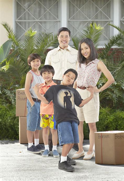 Fresh Off The Boat Episode 1 Uk by Fresh Off The Boat Abc New Shows Digital Spy