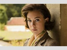 Download wallpapers The Crown, 2016, TV series, Vanessa