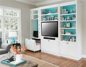 Schreibtisch Im Wohnzimmer : kleines heimb ro einrichten 10 inspirierende ideen ~ Markanthonyermac.com Haus und Dekorationen