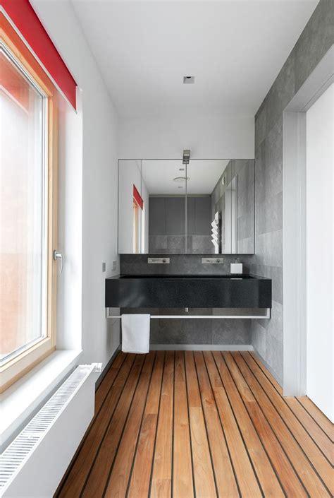 id 233 e salle de bain teck pour une d 233 co bois durable et