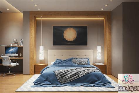 8 Modern Bedroom Lighting Ideas  Decor Or Design