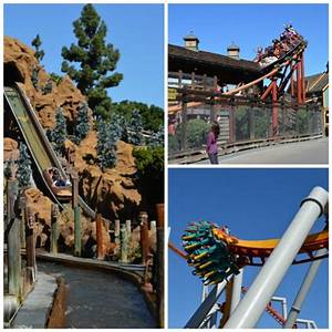 Plan Your Knott's Berry Farm Vacation With Kids   Family ...