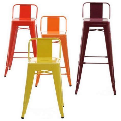 meuble tolix tabouret tolix chaise a tolix tolix