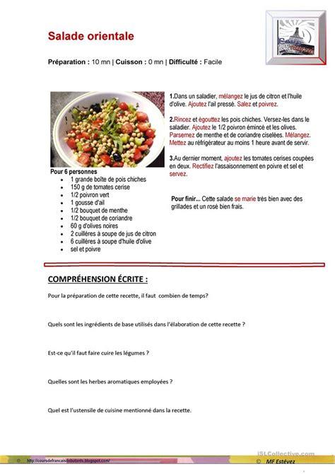recette de cuisine en anglais et francais maison galerie d id 233 es