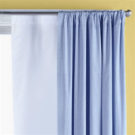 curtains childrens blackout window liners the land