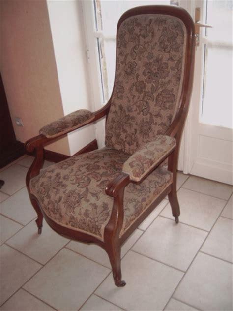 fauteuil voltaire ancien faire un prix meubles d 201 coration chaises fauteuils 224 saran