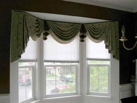 Best 25+ Bay Window Treatments Ideas On Pinterest