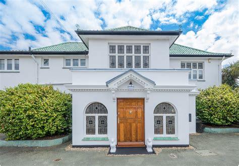 Front Door R-art Deco House Ukart Deco House Uk