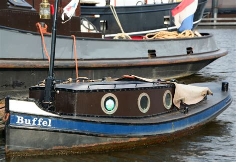 Aluminium Opduwer by Opduwer Quot Buffel Quot Oosterdok Boats Pinterest Boating