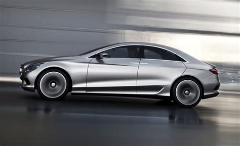 2010 Mercedes-benz F800 Style