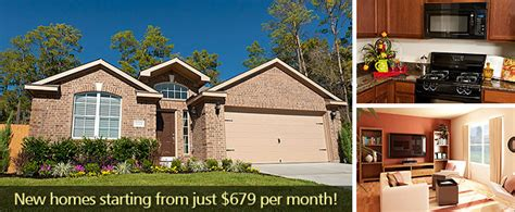east dallas new homes priced from 679 per month lgi homes
