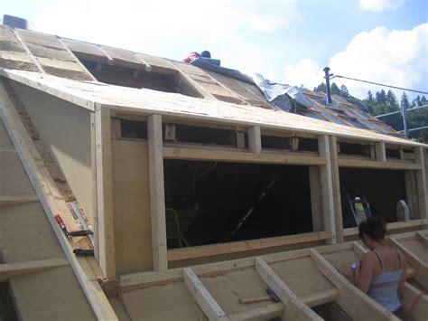 maison en brique chantier bl 233 ger 224 munster le alsace