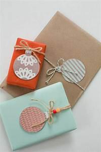 Geschenke Schön Verpacken Tipps : geschenke verpacken zu weihnachten ideen und anleitungen ~ Markanthonyermac.com Haus und Dekorationen