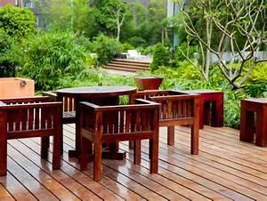 Holz Für Balkonboden : 24 beispiele f r sch nen balkonboden balkon terrassen zenideen ~ Markanthonyermac.com Haus und Dekorationen