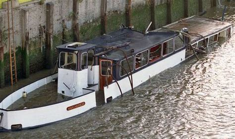 Party Boat Thames Disaster by Survivors Of The Marchioness Disaster Talk Of Their Grief