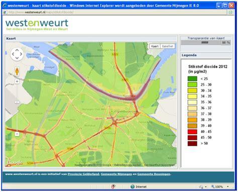 Scheepvaart Luchtvervuiling by Luchtkwaliteit Vereniging Leefmilieu