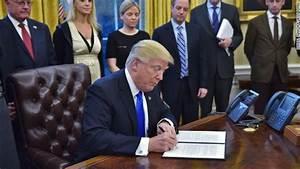 How presidents make their marks - CNNPolitics