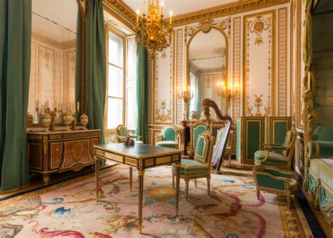 antoinette s chambers palace of versailles