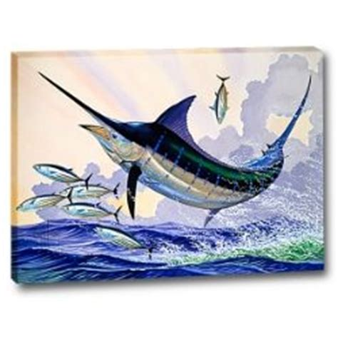 Stingray Boats License Plate by 17 Best Images About Guy Harvey Art On Pinterest Parks
