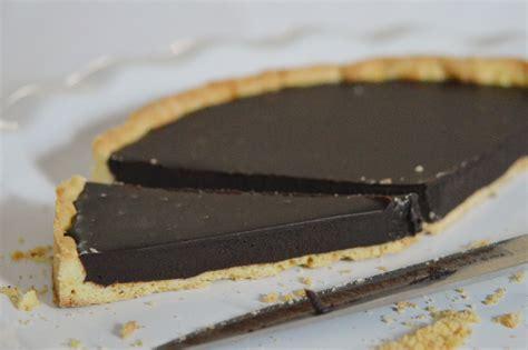 tarte au chocolat sans gluten d 233 lices
