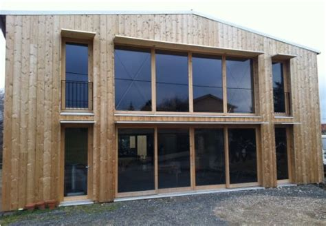 maison eko lyon maison en bois petit prix 1000 m2 maison bois lyon